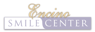Encino smile center logo