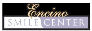 Encino smile center logo