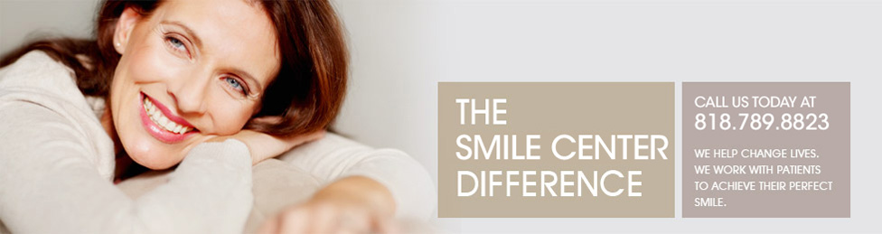The Smile center difference